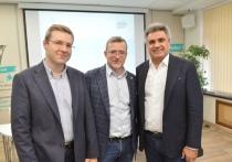 ВЦИОМ: «Новые люди» в Краснодаре пройдут в Госдуму в 2021 году