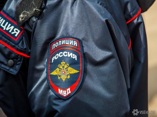 В кузбасском поселке два дня искали пропавшую несовершеннолетнюю