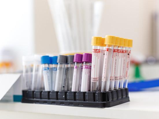 Четверых больных коронавирусов выявили в псковской клинике «Профессор» за неделю
