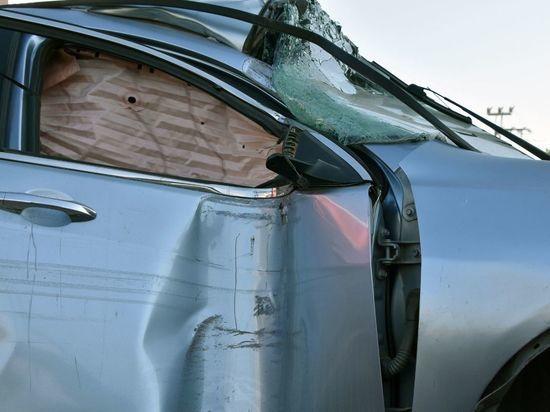 В аварии с участием троллейбуса на Маршала Блюхера погиб водитель