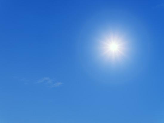 В Кузбасс на этой неделе вернётся летнее тепло до +22 градусов