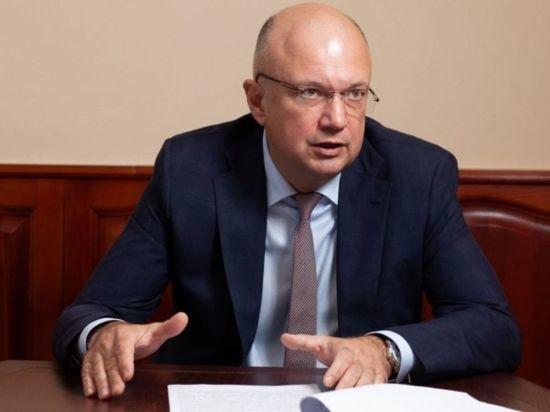 В Кирове прокурор зачитывает материалы дела экс-вице-губернатора Плитко