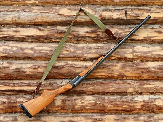 Росгвардейцы лишили оружия кузбасских охотников без лицензии