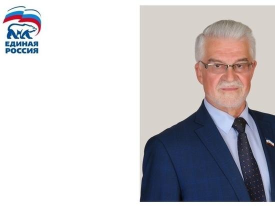 «ЕДИНАЯ РОССИЯ»: За развитие здравоохранения