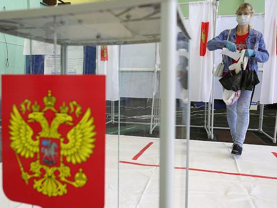 У жителей Хакасии осталось несколько часов, чтобы выбрать место голосования