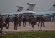 Авиация стран НАТО «взяла в осаду» западные границы России и Белоруссии