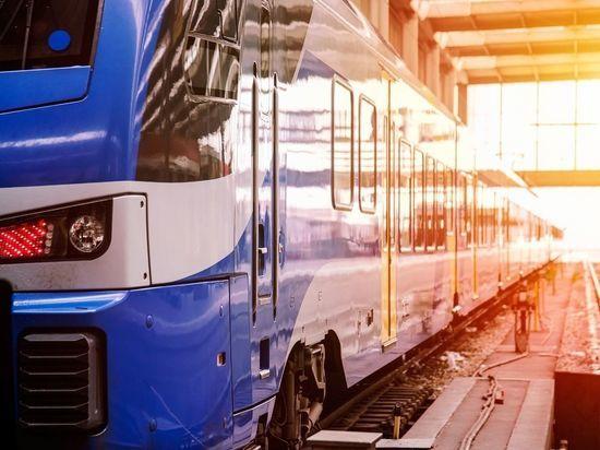 Дополнительные поезда между Петербургом и Москвой запустят на ноябрьских праздниках