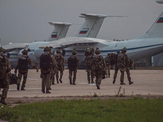 Учения России и Белоруссии «Запад-2021» привлекли пристальное внимание НАТО