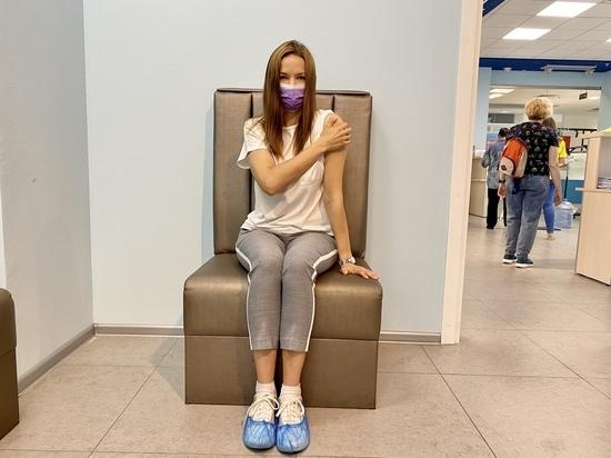 Туляков приглашают привиться от гриппа