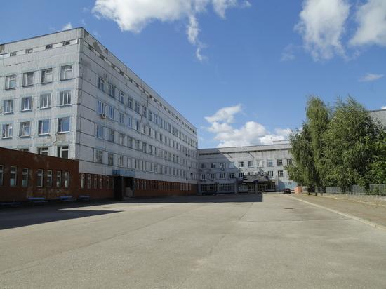 Михаил Мишустин поручил выделить 1,9 млрд рублей на капремонт нижегородской областной детской больницы