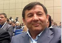 «Парашютиста» Гаджимурада Омарова отстранили от власти в региональной «СР»