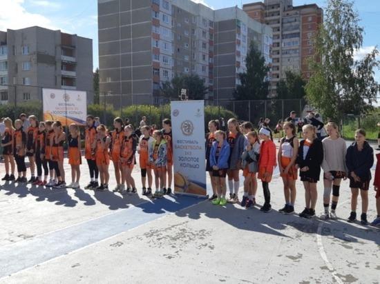 В Иванове прошел межрегиональный турнир по баскетболу 3х3