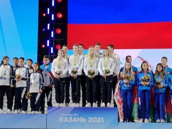 Нижегородка Мария Голубева в составе российской сборной победила в турнире по бадминтону