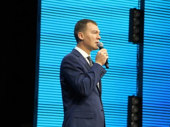 «Сейчас для нас главное - создать проект», - Михаил Дегтярев о модернизации Дома культуры в Комсомольске-на-Амуре