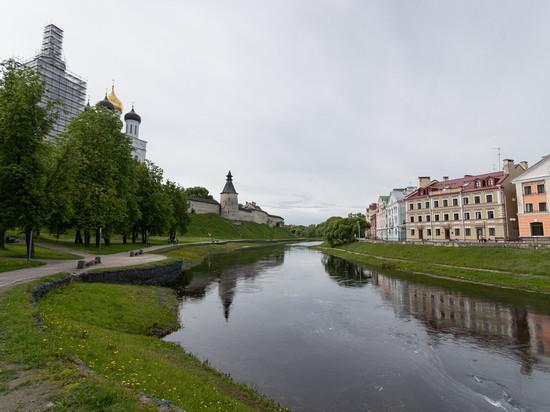 До +18 градусов прогнозируют синоптики в Псковской области 14 сентября