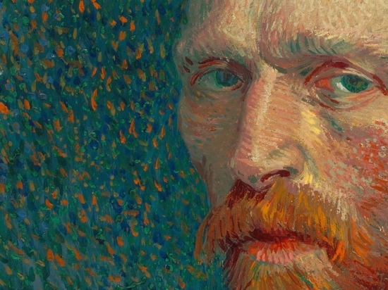 Ученые объяснили успех картин Ван Гога