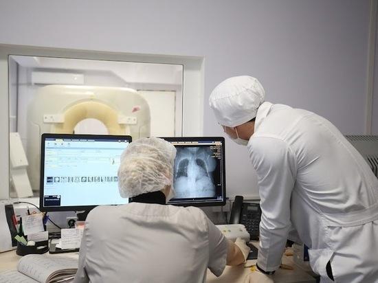 Коронавирусом заразились 342 волгоградца, еще 16 пациентов умерли
