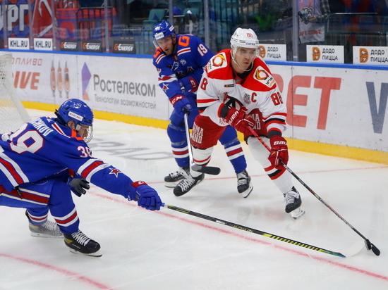 КХЛ выплатит клубам свыше 500 миллионов рублей за сезон-2020/21
