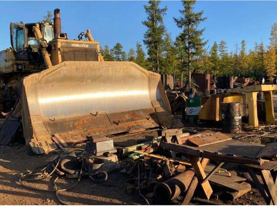 Травмы при сварочных работах стали причиной смерти жителя города Нерюнгри в Якутии