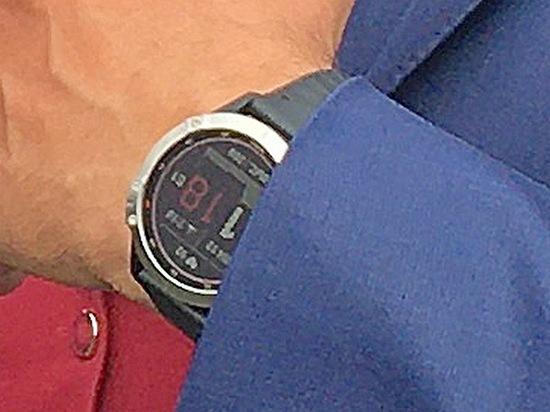 """""""МК в Саратове"""" предположил, сколько могут стоить наручные часы саратовского губернатора Валерия Радаева"""