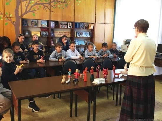 Пензенские библиотеки присоединились к новой акции «Культурная суббота»