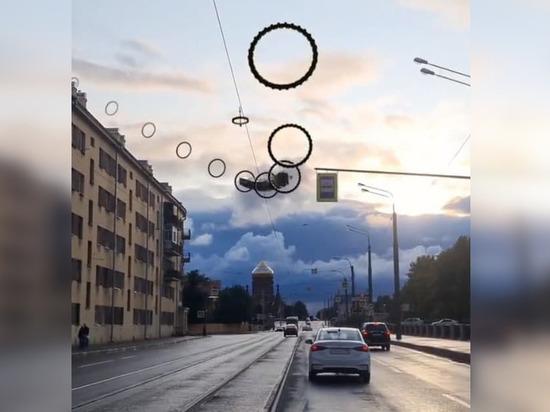 Петербургский диджитал-художник придумал гравитационное метро