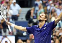 «Просто сказка»: теннисный мир обсуждает финал Джокович - Медведев