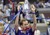 Российский теннисист заставил плакать самого Новака Джоковича