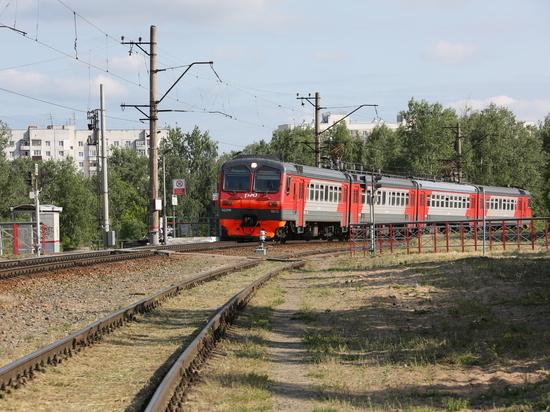 За лето ГЖД перевезла более 10 млн пассажиров