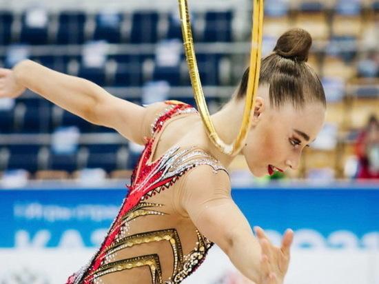 На Первых Играх стран СНГ две медали завоевали представительницы Ивановской области