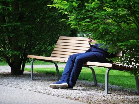 Пропавшего пенсионера в синем пиджаке нашли живым в Новосибирской области