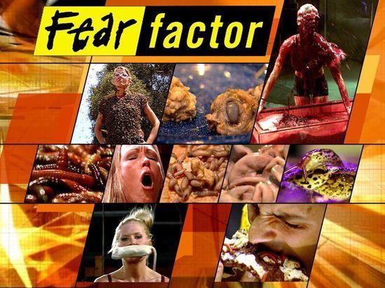 Это вам не шутки шутить: стендап-комик Иван Пышненко стал победителем второго выпуска шоу «Фактор страха»