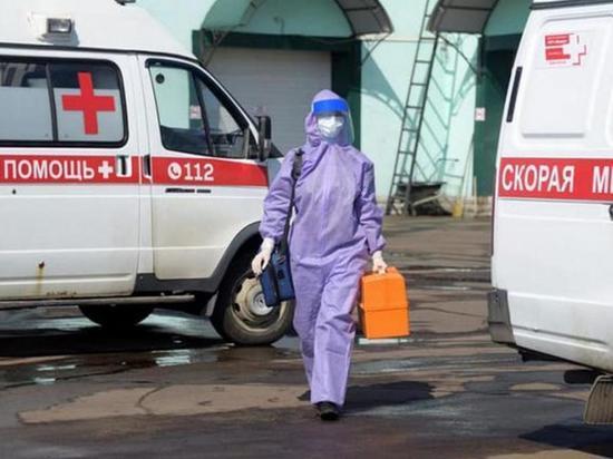 Связано это с коронавирусом - заболевание выявлено в 26 классах в 18 учебных заведениях