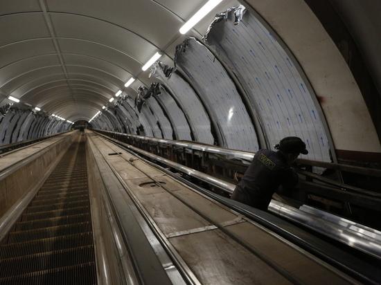 Две новых станции метро откроют в 2023 году