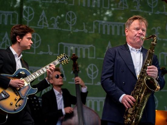 Джазовый фестиваль «Осень в Швейцарии» станет ежегодным