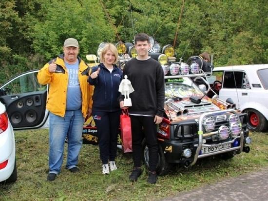 Фестиваль автозвука в Серпухове собрал самые крутые автомобили