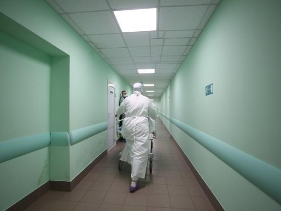 В Волгограде 14-летние сестры оказались в больнице, отравившись дурманом