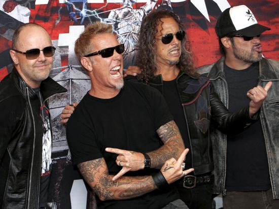 Metallica, Spice Girls, Radiohead пытаются заново продать уже проданное