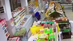 """Опубликовано видео дезинсектора в """"Магните"""", задержанного после отравления семьи"""