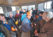 Мнения властей и жителей Москвы насчет мигрантов всегда расходятся