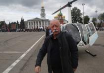В Туле завершился фестиваль «Улыбнись, Россия!», который с этого года приобрел статус международного