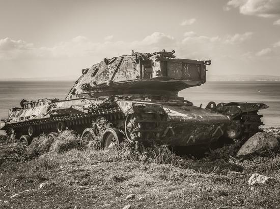 Окраина Донецка находится под обстрелом
