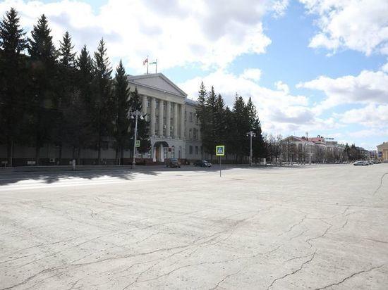 На 17 миллиардов рублей выросли доходы бюджета Курганской области