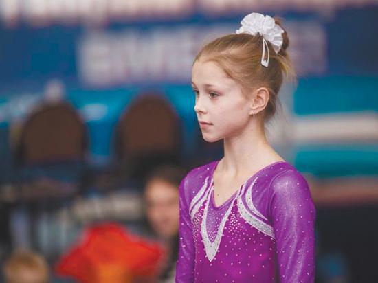 Трудности и радости спортивных семей