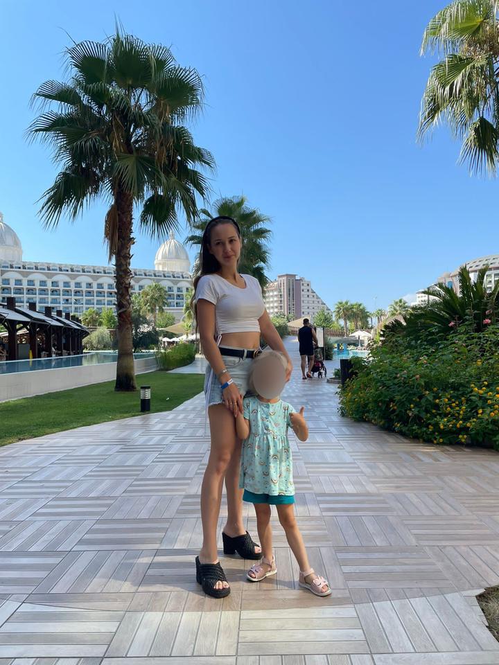 В Турции российскую туристку заподозрили в краже: вылет домой запретили