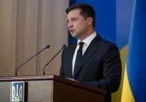 Ньюсмейкеры, приближенные к президенту Украины Владимиру Зеленскому, принялись чуть не каждый день «выстреливать» все новые и новые идеи по части государственного строительства