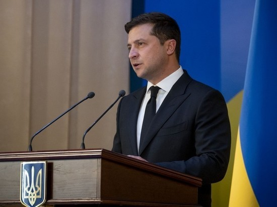 Тему предательства высшего руководства Украины подхватила CNN
