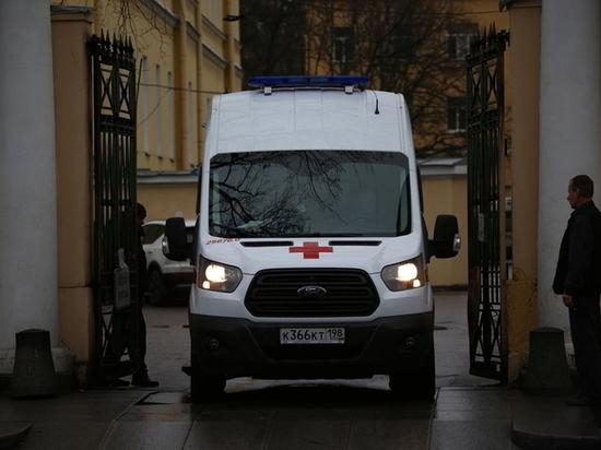 Стало известно состояние детей, истязаемых собственной матерью в Петербурге