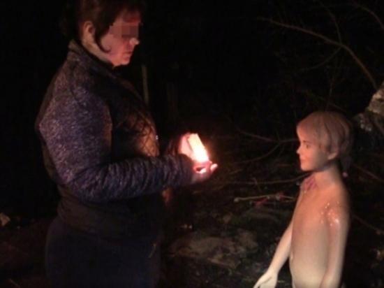 Для сжегшей 8-летнего сына жительницы Железногорска прокурор запросил 19 лет колонии