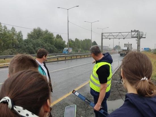 Автопробегом по коррупции: Новые люди встали на защиту прав российских грузоперевозчиков